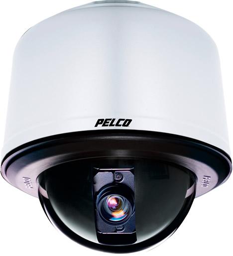 Pelco Spectra IV IP H.264