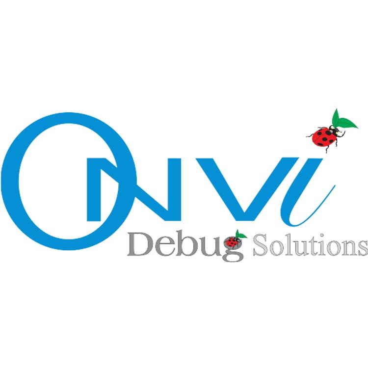 Onvi Debug Solutions