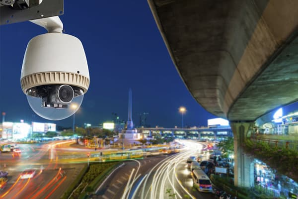 CCTV Camera Software