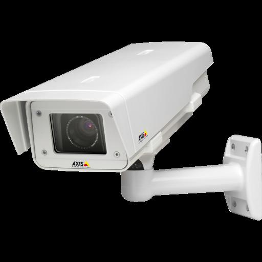 Axis Q1755 – E