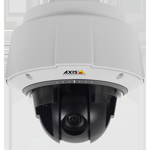 Axis Q6032