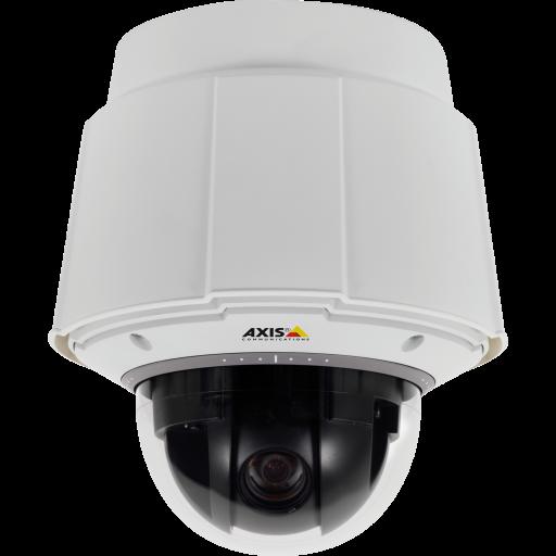Axis Q6044 – C