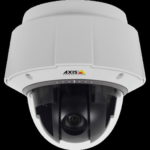 Axis Q6044 – E