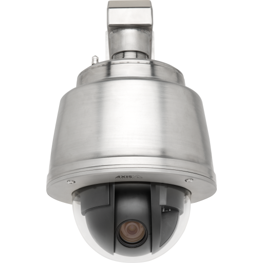 Axis Q6045 – S