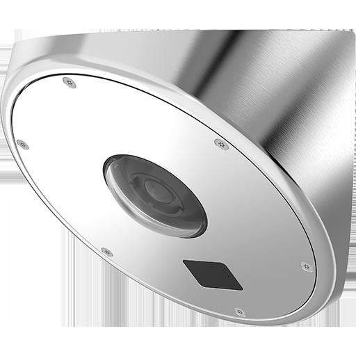 Axis Q8414 – LVS