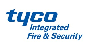 Tyco Integrated Fire and Security