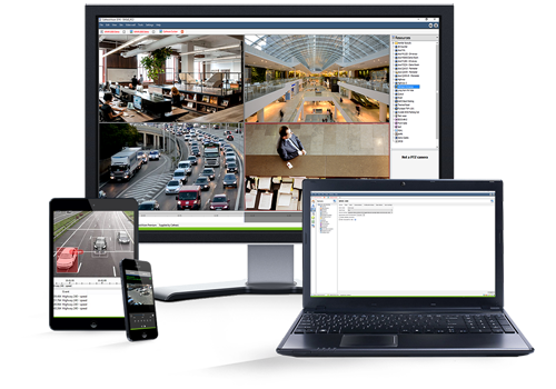 Video Surveillance Management Software | CathexisVision VMS