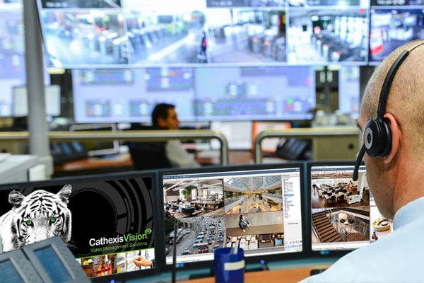 Video Surveillance Management Software