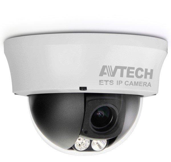 AvTech AVM543P/F28F12