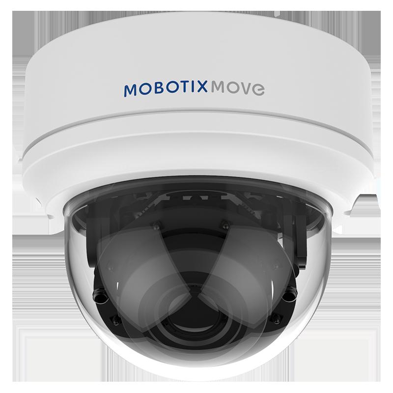 Mobotix Mx-VD1A-4-IR Move