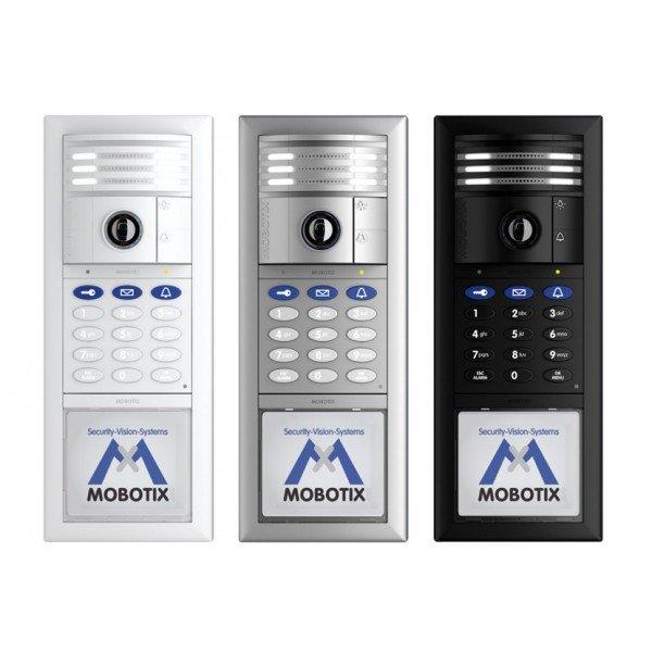 Mobotix Mx-T26B-6D016 & Mx-A-KEYC-b