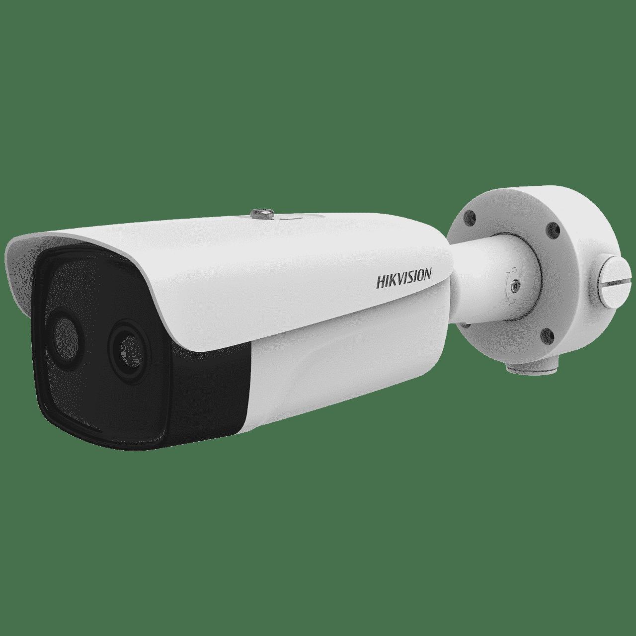 Hikvision – DS-2TD2637B-10/P