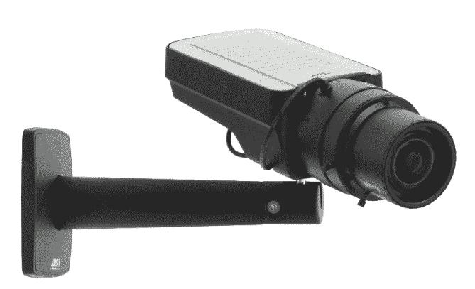 Axis Q1635